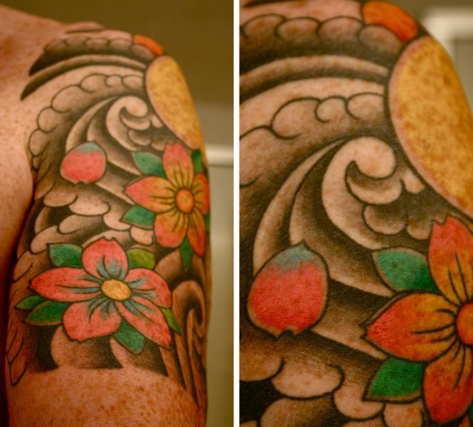 Что нужно знать перед сеансом татуировки, чтобы потом не пожалеть о сделанном