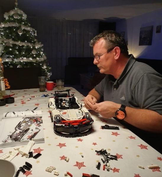 17 человек, которые смогли осчастливить близких идеальным подарком