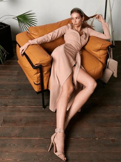 4 самых стильных платья, которые будут в моде весной и летом 2020