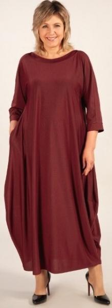 7 платьев бохо для разных женщин (стройных и полных)