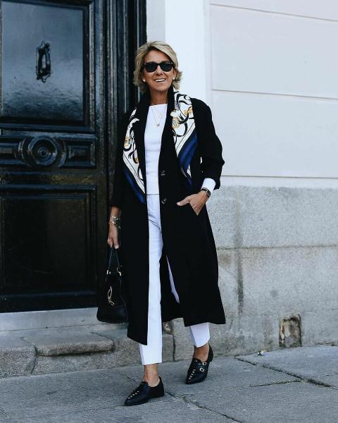 7 стильных советов для дам 40+