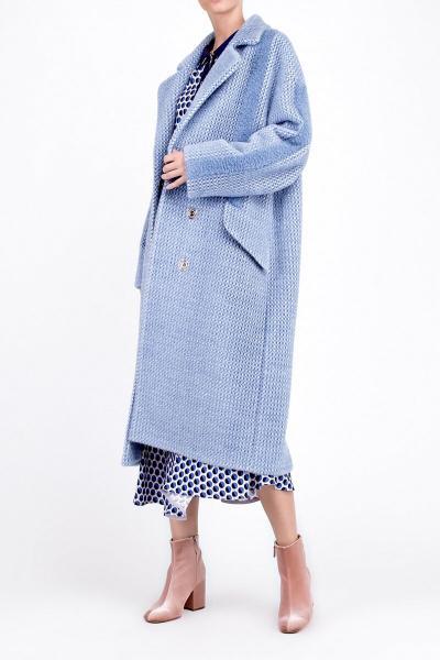 8 модных пальто из весенней коллекции Anna Verdi