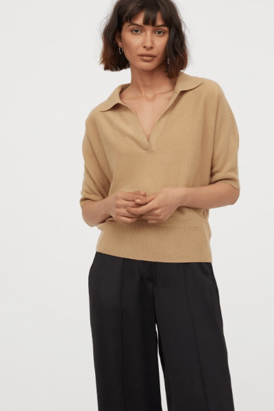 Что купить в H&M: отличные вещи на весну и лето 2020