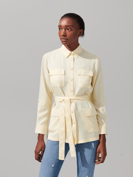 Что купить в Reserved: вещи для стильных нарядов