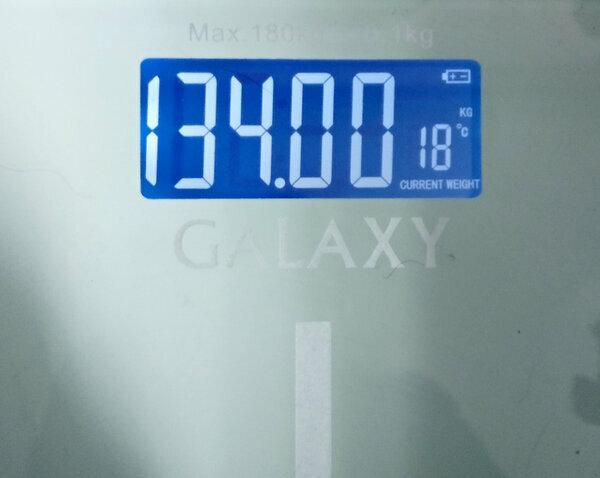 Худею ровно год. Сколько килограмм сбросила?