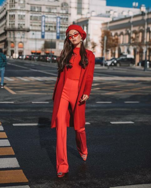 Как одеться 8 марта деловой женщине на работу: 20 шикарных идей