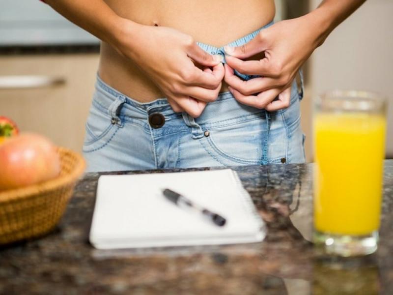 Как упорядочить своё питание