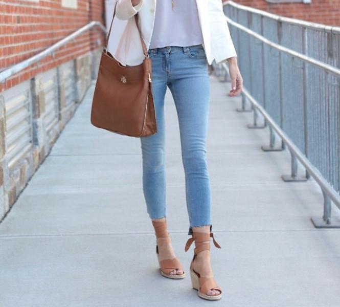 Какие джинсы выбрать на 2020 год, чтобы выглядеть стильно