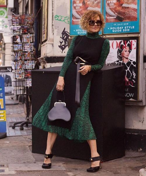 Мода весна-лето 2020 для женщин за 50