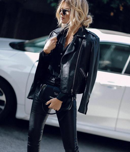 Модные куртки весна-лето: 25 стильных моделей 2020