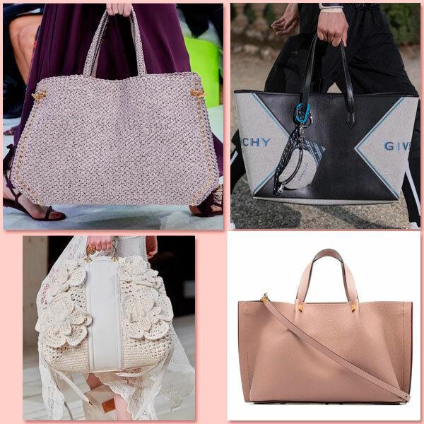 Модные сумки в 2020 году: тенденции весны и лета