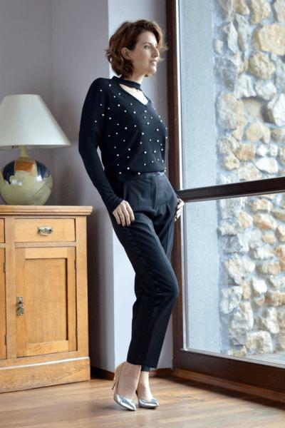 Стиль женщины после 50. Советы и рекомендации от Эвелины Хромченко