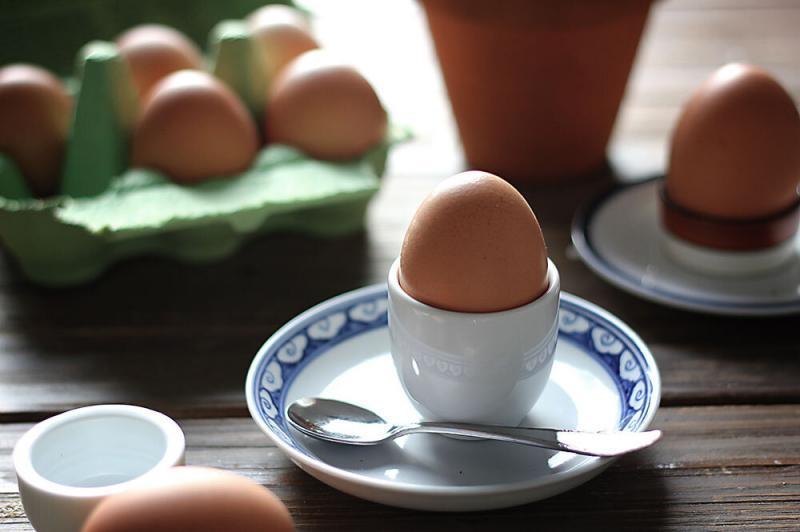 То, о чем вы могли не знать. Многочисленные полезные свойства яиц