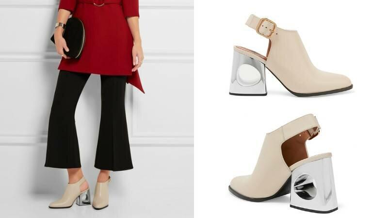 10 пар стильной обуви на лето для женщины 45+