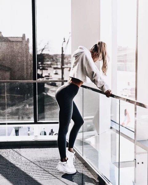 10 правил быстрого похудения от балерин