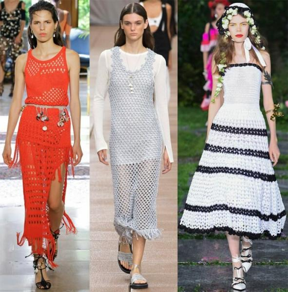 13 модных платьев на лето: выбираем «свое»