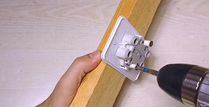 4 Полезных совета для монтажа электропроводки.