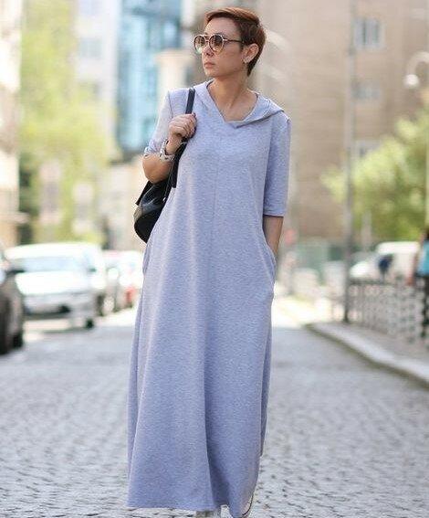 7 любимых платьев, которые эксперты не советуют носить женщинам 45+