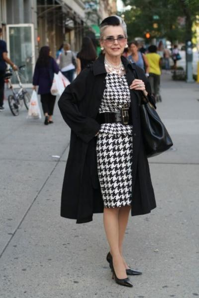 9 вещей гардероба женщины 50+ которые будут отлично смотреться