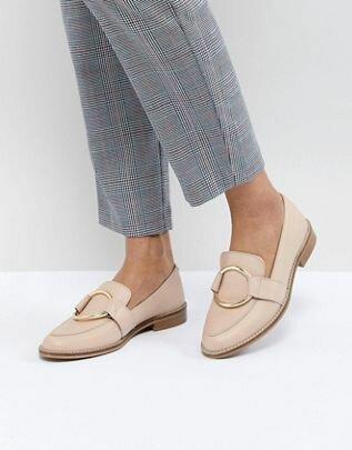 Без каблука при росте 160 и ниже - как выглядеть эффектно?