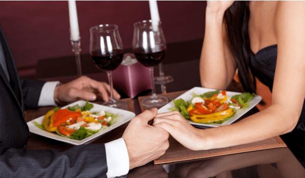 Что приготовить женщине на 8 марта. Рецепты простых блюд