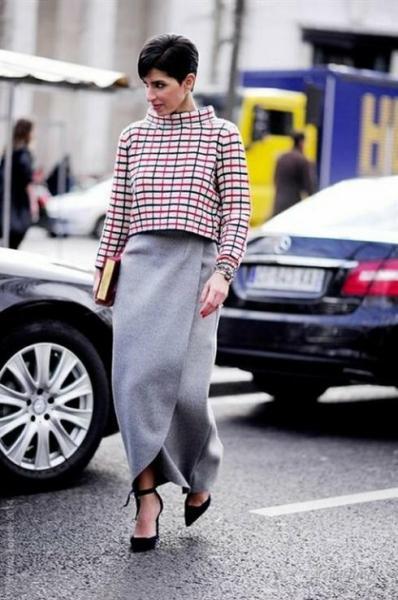 Что такое стильная женщина