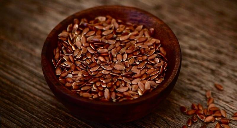 Диета «Семена льна». До минус 11 кг. за месяц. И Уменьшает талию