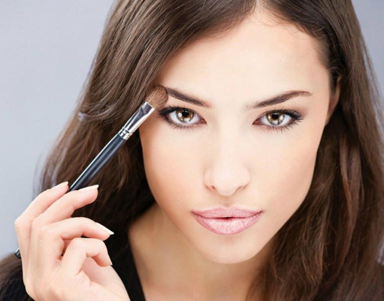 Ежедневный макияж. Как перебороть лень. Простые советы