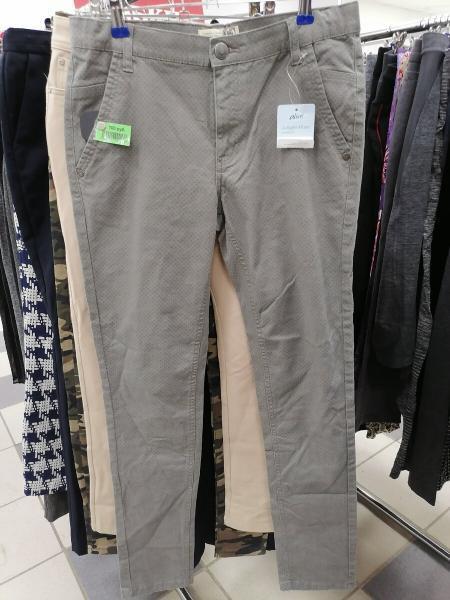 Интересные находки -сумки, обувь и одежда в Секонд хенд.