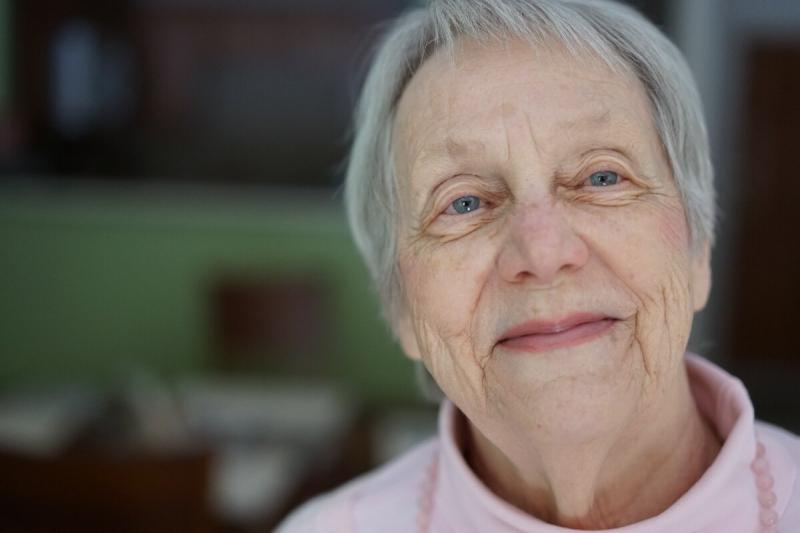 """Как не пахнуть """"старушкой"""": советы от моей бабушки"""
