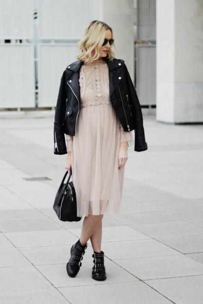 Как носить модные платья, чтобы выглядеть уместно и стильно