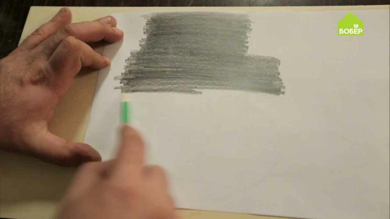 Как перенести графическое изображение на деревянную заготовку