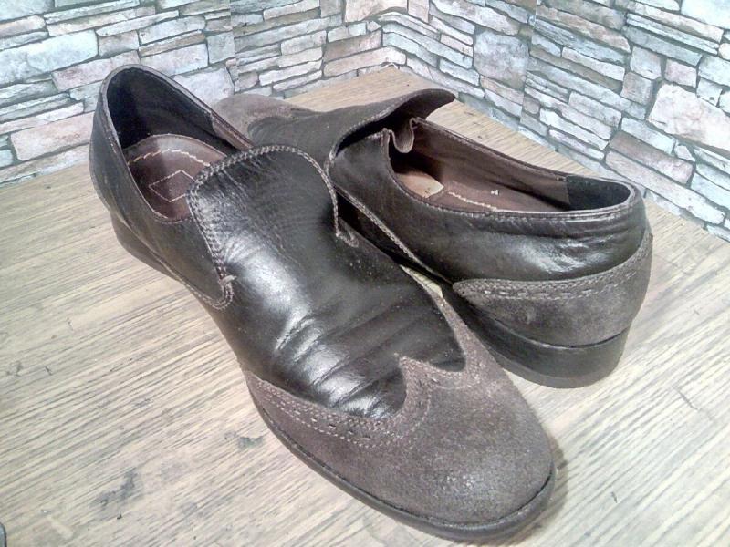 Как улучшить обувь без мастерской и не потерять гарантию.