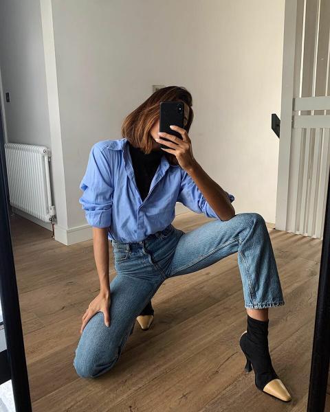 Как выглядеть стильно? Легкий и универсальный секрет стилистов