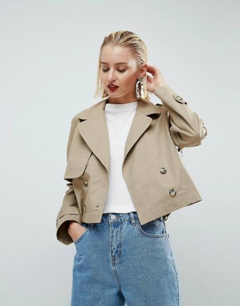 Как выглядит трендовая куртка весны 2020: 12 модных моделей