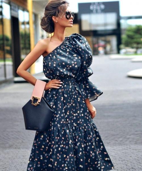 Какие платья носить этим летом, чтобы выглядеть стильно