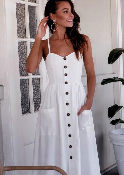 Какие платья носить этим летом, чтобы выглядеть стильно. Часть 2