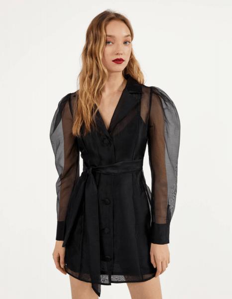 Какие платья в моде этой весной