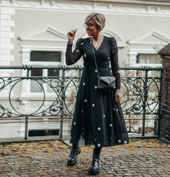 Какие платья весной 2020 стоит выбирать стильной взрослой женщине