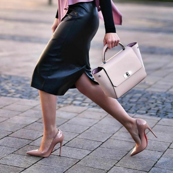 Какие туфли сейчас в моде? 5 самых популярных моделей