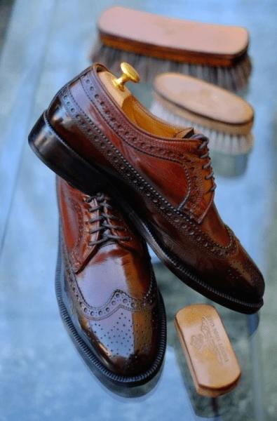 Какие туфли выбрать? Виды мужской формальной обуви.