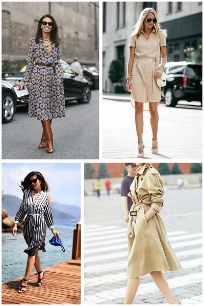 Модные платья весны 2020: новые модели для стильных женщин