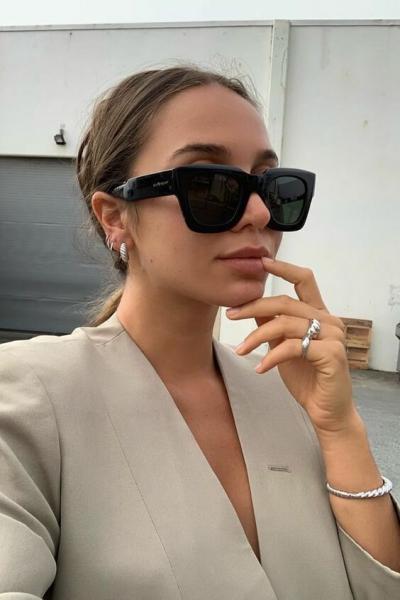 Модные солнцезащитные очки сезона весна-лето 2020