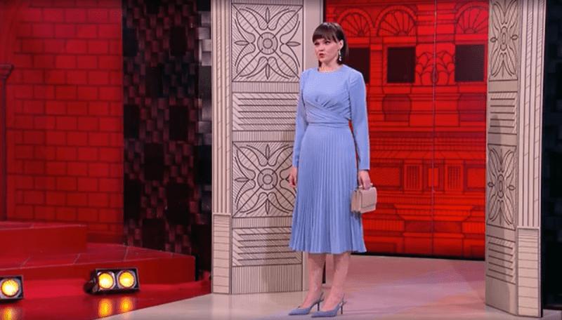 """Модный приговор, как из """"синего чулка"""" сделали элегантную леди💎"""