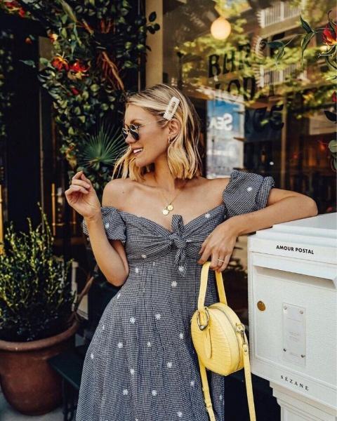 Подборка платьев 2020. Будь стильной!