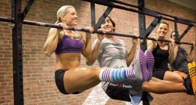 Самые лучшие и эффективные упражнения для похудения
