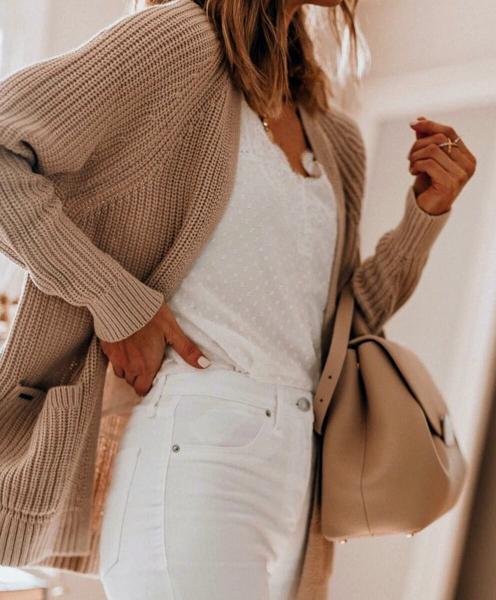 Стильная начальница: какие модные вещи можно носить в офис