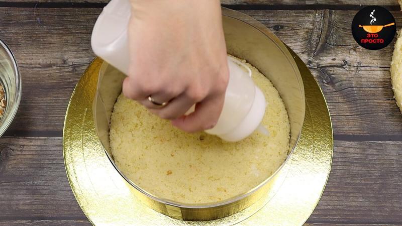 """Торт """"Raffaello"""" теперь сможет приготовить каждый"""