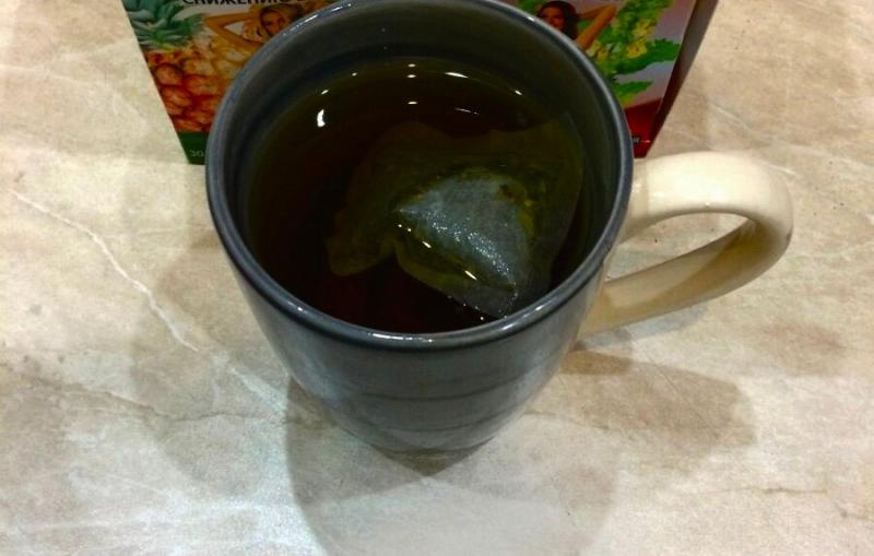 Три дешевых чая из магазина на которых можно похудеть до - 25 кг.