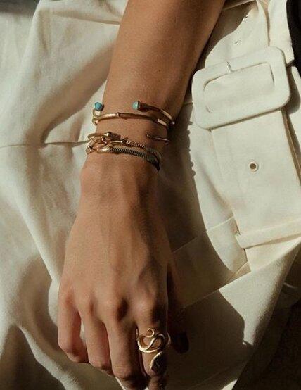 Три украшения, без которых трудно представить стильную женщину